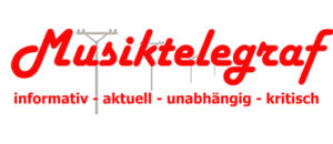 Logo Musiktelegraf